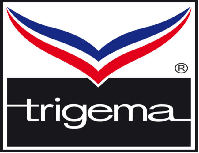 neues TRIGEMA Logo