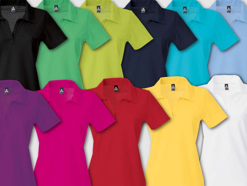 Lieblings Polo-Shirt der Damen