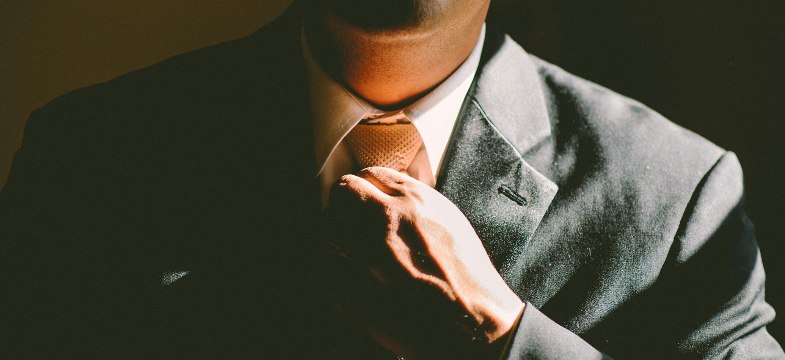 kleider machen leute - mode als statussymbol | trigema magazin