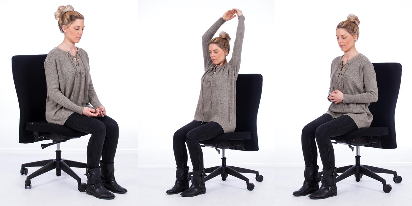 Entspannungsübungen im Büro, Atmung, Stress, Entspannungsübungen Büro, Alltag, Stressbewältigung, Entspannung, Übungen fürs Büro; Atmen, Atemübungen