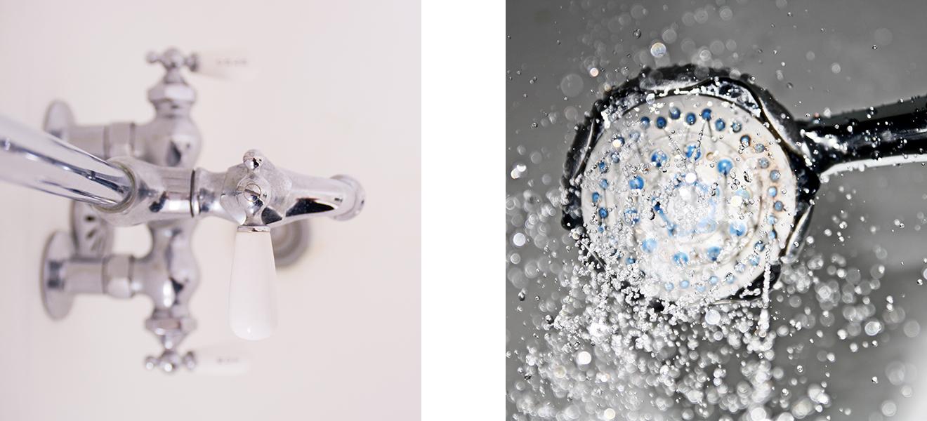 Wasserverbrauch, Spartipps Wasser, Wasser sparen, Wasserverbrauch, Dusche, Armaturen