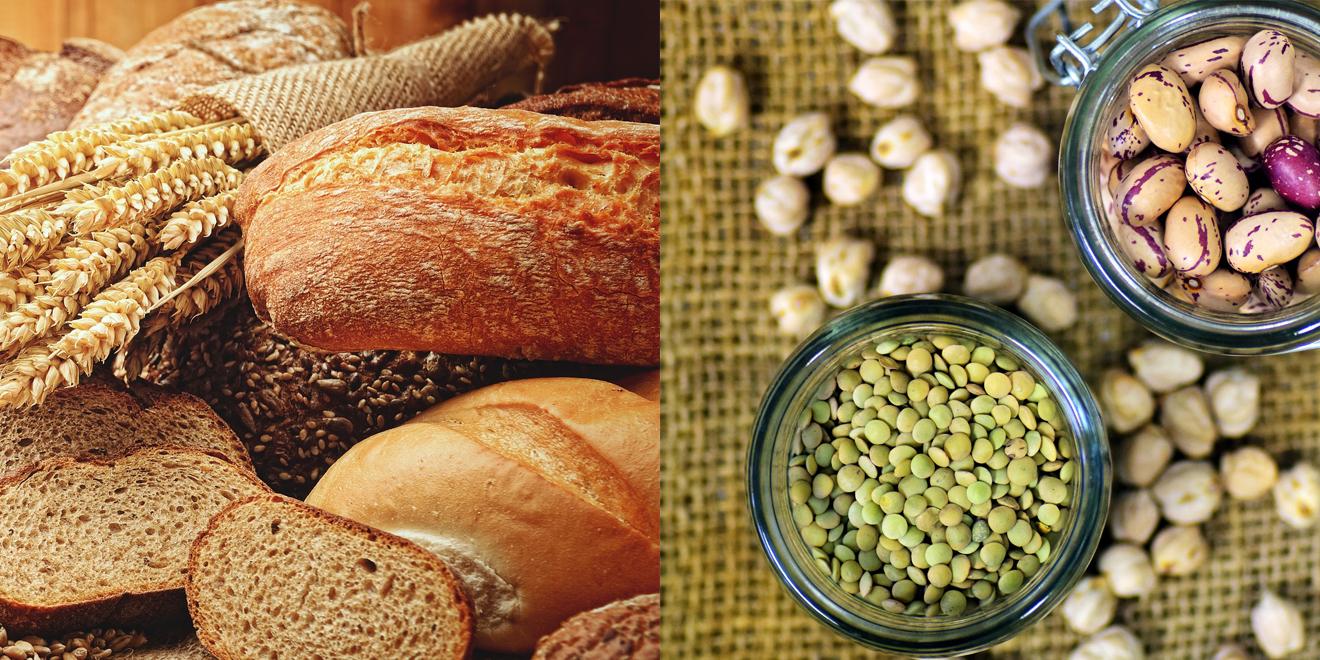 Nährstoffe für die Muskeln, Muskeln, Nährstoffe, Sport, Ernährung, Kohlehydrate