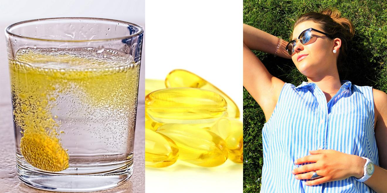 Nährstoffe für die Muskeln, Muskeln, Nährstoffe, Sport, Ernährung, Vitamin D, Vitamine für Muskeln