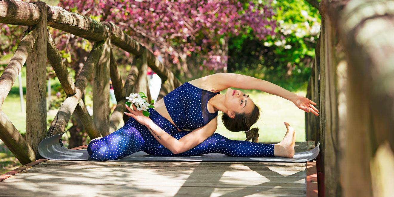 Yoga, Yoga Arten, Yoga Form, Yoga Richtungen, Training, Sport, Hatha-Yoga