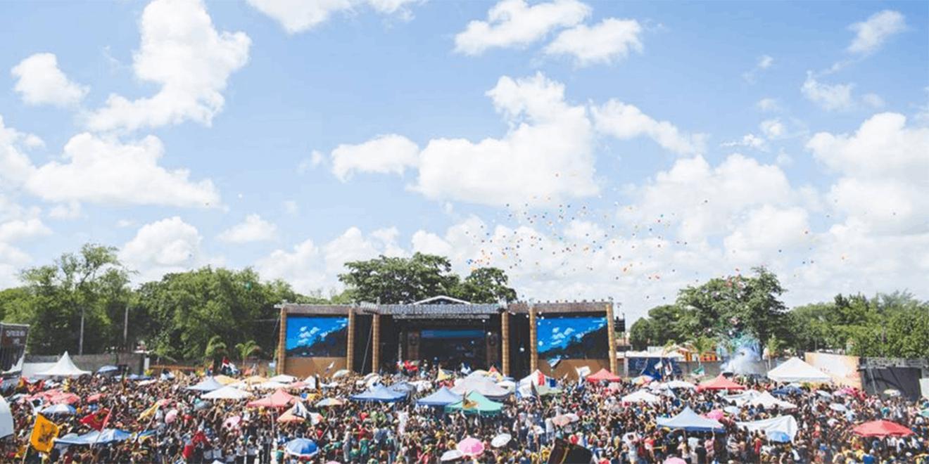 Festival, Green Festival, nachhaltiges Festival, Festivalsaison, nachhaltige Festivalsaison, Green Camping, Camping Festivals, Festival