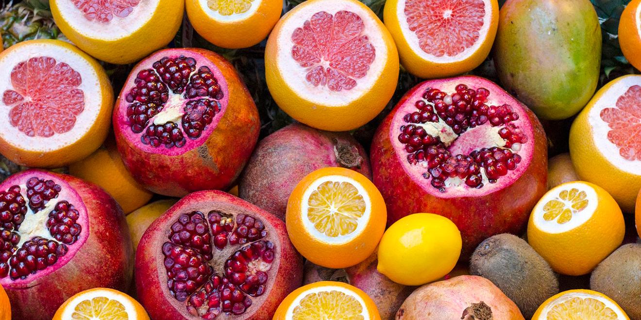 Ernährungstrend, basische Ernährung, basische Lebensmittel, basische Ernährungstipps, ausgewogene Ernährung, Obst, Gemüse, basisches Obst, basisches Gemüse, basenbildendes Obst