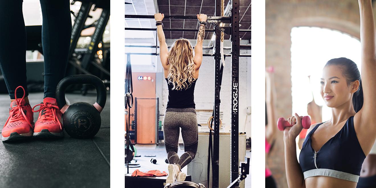 Krafttraining, Muskeltraining, Sport, Fitness, Fit im Alltag, Sport ohne Geräte, Kraftsport
