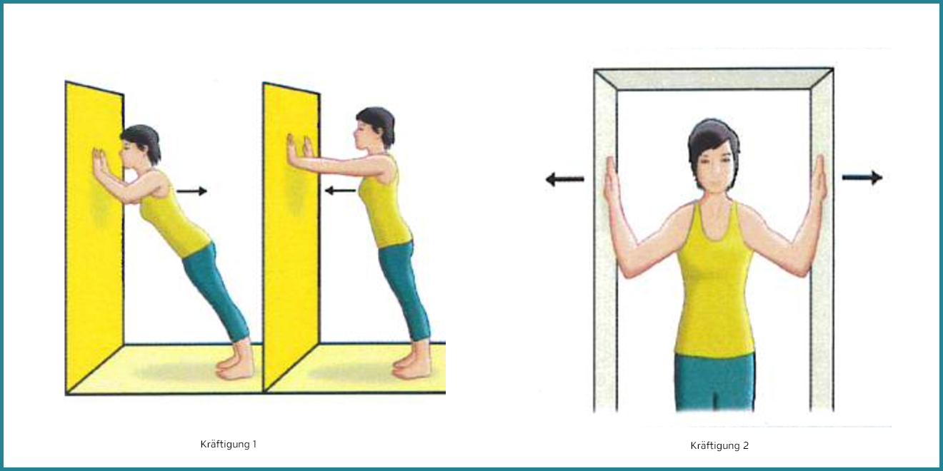 Rückenschule, Rückenschmerzen, Übungen Rücken, Rückenmuskulatur, Rückentraining, Rückenmuskulatur aufbauen, Rückenschule Übungen, Rücken Stärken, Rückenmuskulatur stärken, Rücken Alltag, Schultergürtel, Schultermuskulatur, Schulterapparat, Schultern stärken, Muskeln Schultern, Schultermuskulatur aufbauen