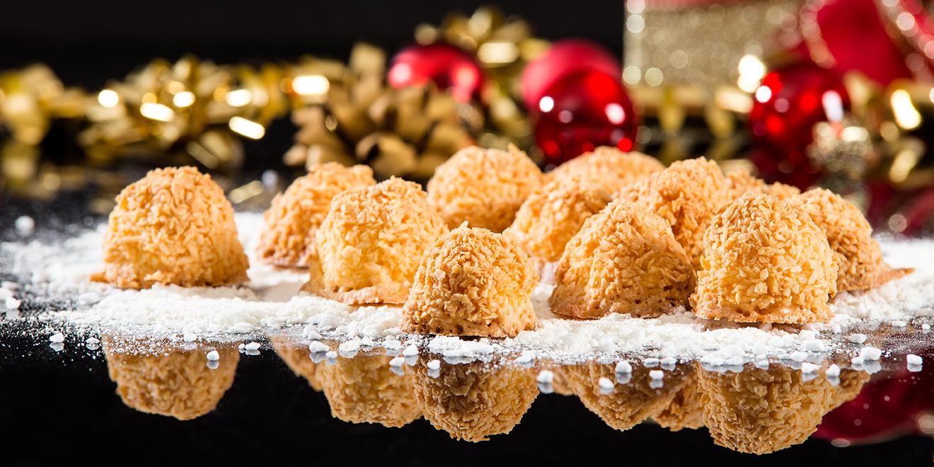 Weihnachten, Weihnachtsplätzchen, Plätzchen backen, Backen, Weihnachtsbäckerei, Advent, Plätzchen zu Weihnachten, Plätzchenrezept, Weihnachtsrezepte, Backrezepte, Kokosmakronen