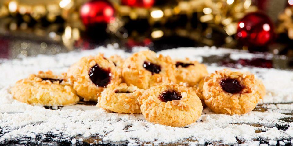 Kulleraugen Rezept zur Weihnachtszeit