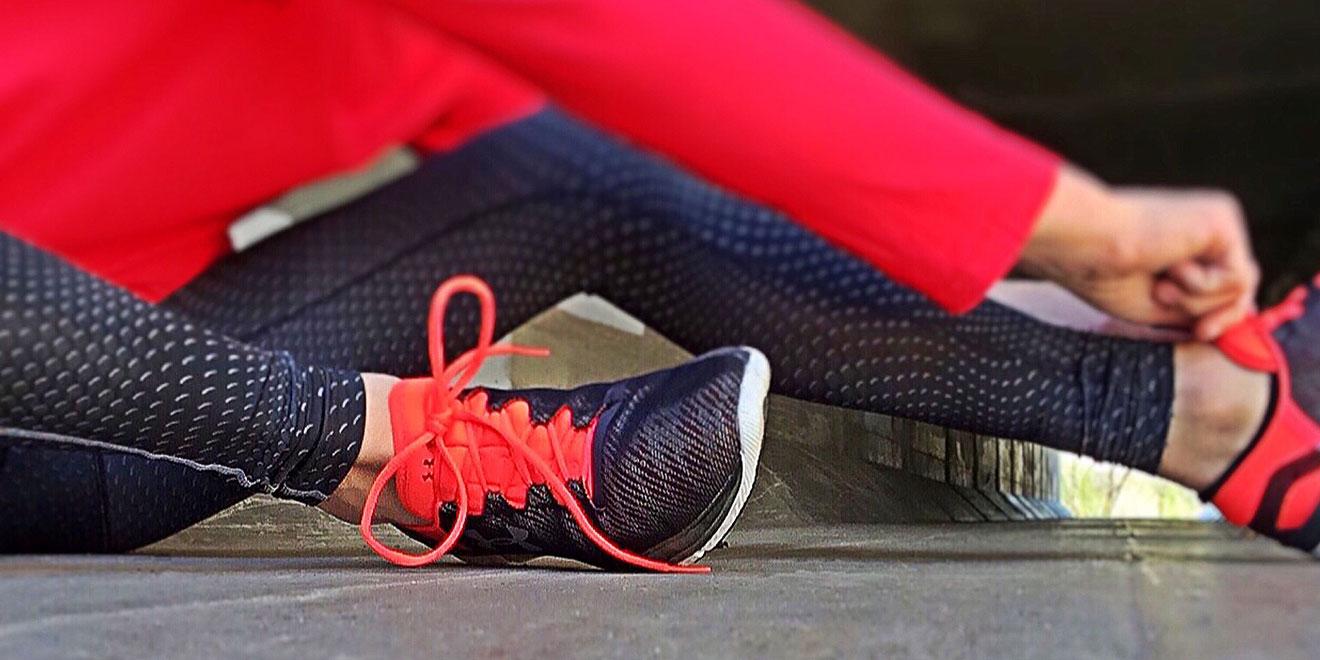 Sport, Kleidung, Sportbekleidung, Sportkleidung, Fitness, Fitnessstudio, Training, Workout, Outfit, Sportschuhe, Schuhwerk, Laufschuhe