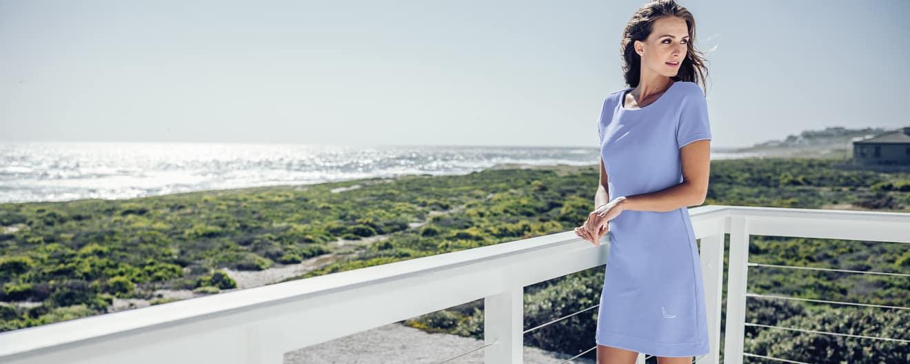 Kleider Und Tennisrocke Online Kaufen Trigema